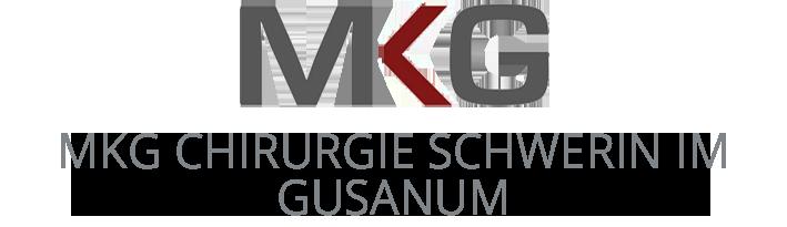 MKG Chirurgie Schwerin